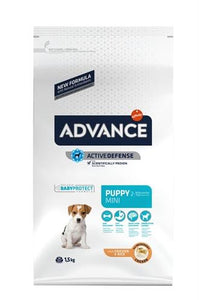 Advance puppy protect mini - Luxory Pets