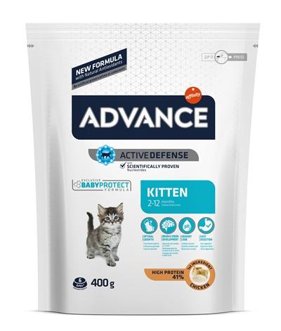 Advance kitten - Luxory Pets