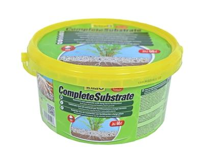 Tetra voedingsbodem plant substrate complete 2,5 kg - Luxory Pets