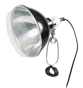 Trixie reptiland reflector klemlamp - Luxory Pets
