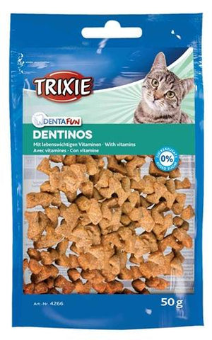 Trixie denta fun dentinos met vitamines - Luxory Pets