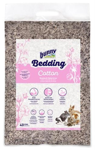 Bunny Nature Bunnybedding Cotton - Luxory Pets
