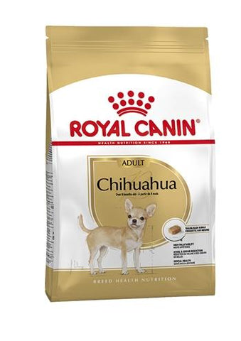 Royal canin chihuahua 500 gr - Luxory Pets
