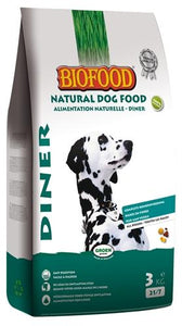 Biofood diner 3 kg - Luxory Pets