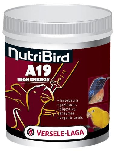 Nutribird a19 high energy babyvogels 800 gr - Luxory Pets