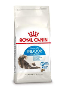 Royal canin indoor long hair 2 kg - Luxory Pets