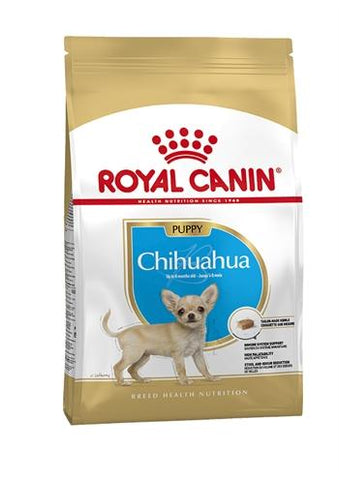 Royal canin chihuahua junior - Luxory Pets