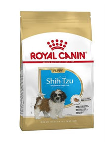 Royal canin shih tzu junior 1,5 kg - Luxory Pets