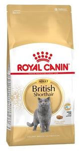 Royal canin british shorthair 4 kg - Luxory Pets