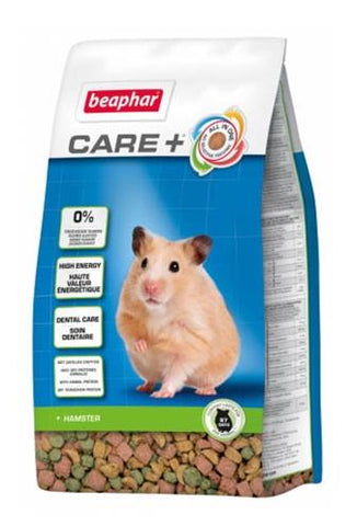 Care+ Dwerghamster 700 g - Luxory Pets