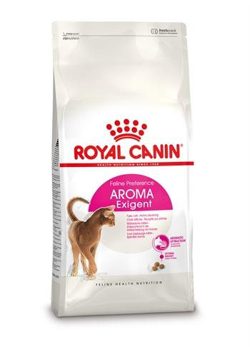 Royal canin exigent aromatic attraction 2 kg - Luxory Pets