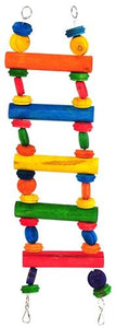 Happy Pet Playtime Multiwood Brug 72x18x4 cm - Luxory Pets