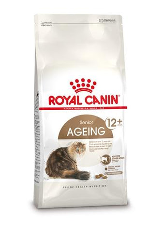 Royal canin ageing +12 4 kg - Luxory Pets