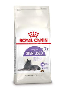 Royal canin sterilised +7 1,5 kg - Luxory Pets