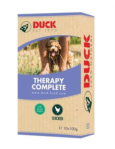 Duck therapie compleet 1 kg - Luxory Pets