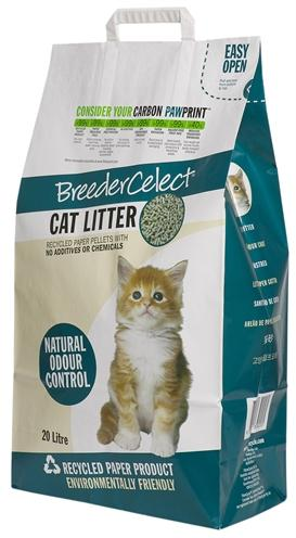 Breedercelect 20 ltr - Luxory Pets