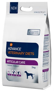 Advance hond veterinary diet articular care 3 kg - Luxory Pets