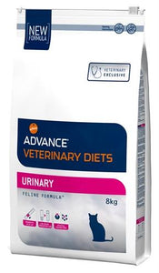 Advance kat veterinary diet urinary care 8 kg - Luxory Pets