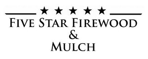 Five Star Firewood and Mulch