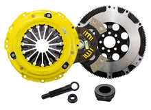 Load image into Gallery viewer, ACT Heavy Duty Clutch Kit 4 Puck with Flywheel Xtreme DN4-XTG4 2003-2005 Dodge Neon SRT4