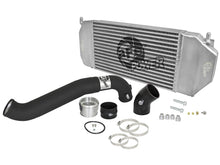 Load image into Gallery viewer, aFe BladeRunner GT Series Intercooler with Tube 2017-2019 Ford Raptor