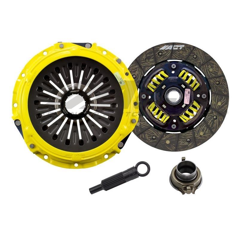 ACT HDSS Clutch Kit Mitsubishi Evolution 8/9