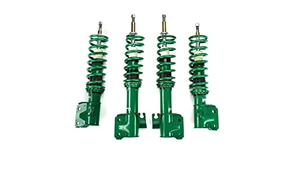 Tein Street Basis Z Coilover Kit 2002-2007 WRX / 2004 STi