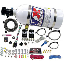 Load image into Gallery viewer, Nitrous Express Dry Shot Kit with Purge Kit, Bottle Warmer, Lightning 500, Pressure Gauge - Supra A90