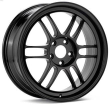 Load image into Gallery viewer, Enkei RPF1 Tarmac Edition Black 18x9.5 5x100 38mm Offset