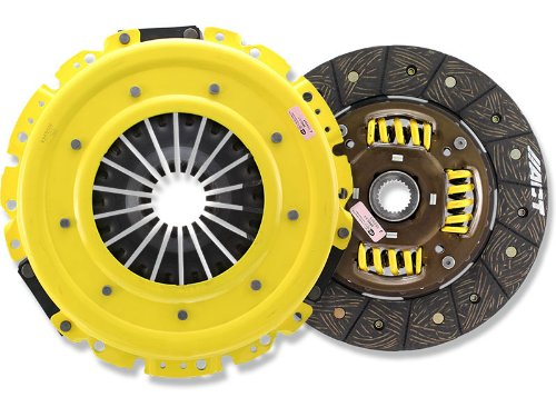 ACT SB9-HDSS Clutch Kit Subaru