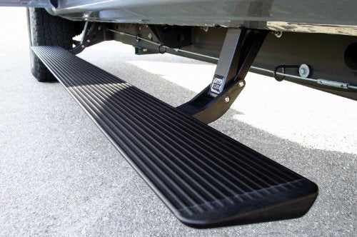 AMP Research 75113-01A PowerStep Electric Running Boards for 1999-2006 Silverado & Sierra 1500/2500/3500 Extended & Crew Cabs, 1999-2006 Denali, 2007 Silverado/Sierra Classic