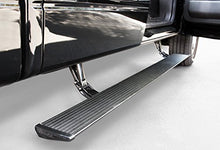 Load image into Gallery viewer, AMP Research 76151-01A Black Running Board (PowerStep Plug N' Play System for Ford F-150)