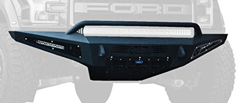 Addictive Desert Designs F117432860103 Front Bumper (Ford Raptor HoneyBadger)