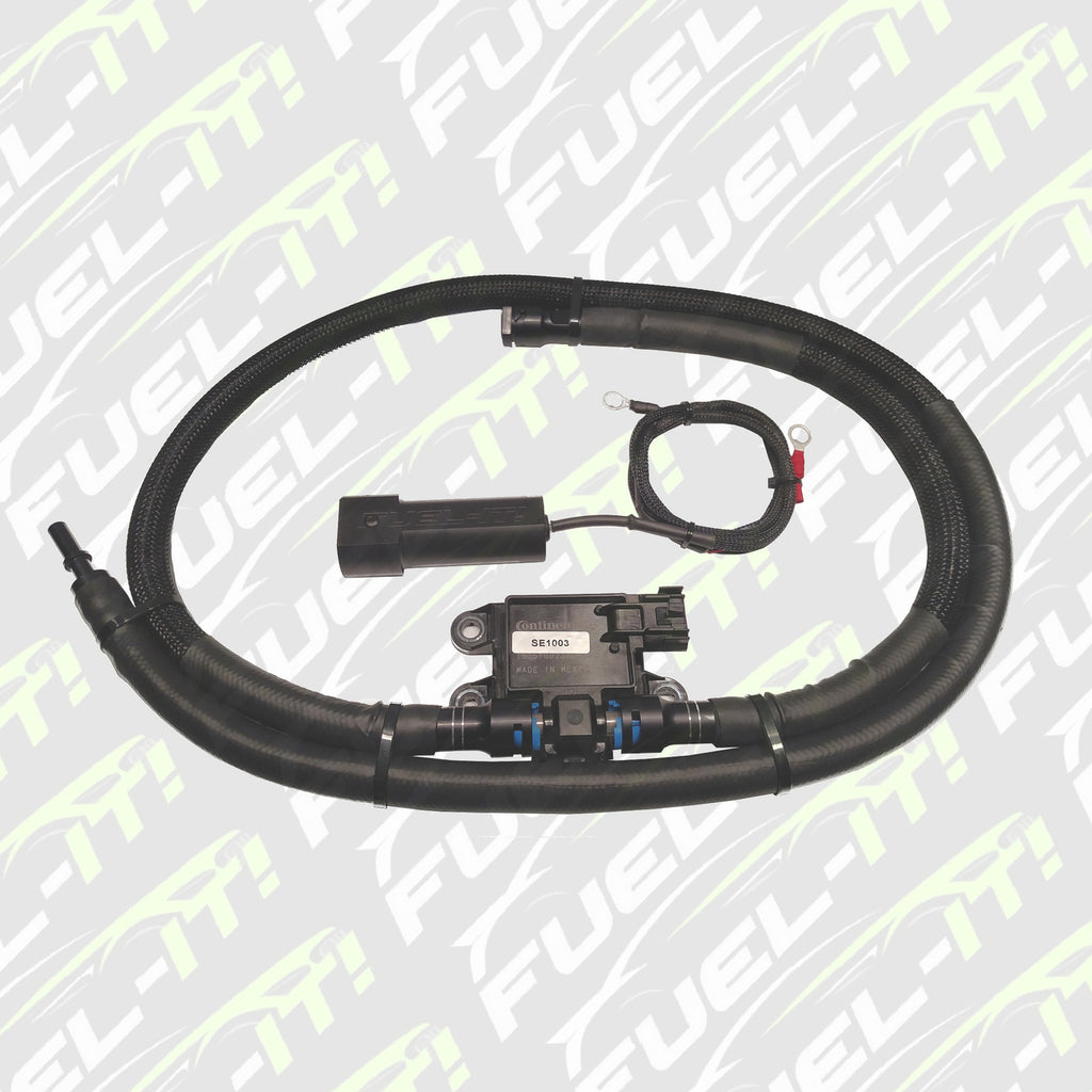 Fuel-it! BMW F-SERIES 140I, 240I, 340I, AND 440I ETHANOL SENSOR UPGRADE