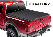 "Load image into Gallery viewer, BAK Revolver X4 Hard Rolling Truck Bed Tonneau Cover | 79223 | fits 2019 Dodge Ram W/O Ram Box 6' 4"" bed"