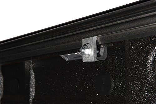 "BAK Revolver X4 Hard Rolling Truck Bed Tonneau Cover | 79310 | fits 2008-16 Ford Super Duty 6' 9"" bed"
