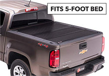 Load image into Gallery viewer, BAKFlip G2 Hard Folding Truck Bed Tonneau Cover | 226126 | fits 2015-19 GM Colorado, Canyon 5' bed