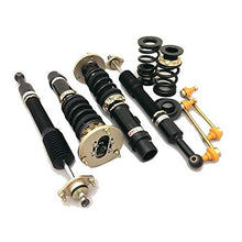 Load image into Gallery viewer, BC Racing RM Ram Series Coilovers for 02-07 Subaru Impreza WRX
