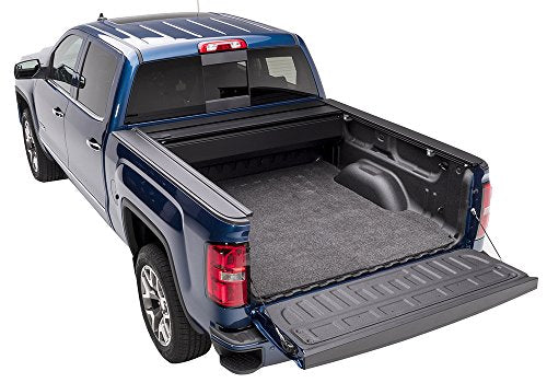 "BedRug Bed Mat BMQ15SCD fits 15+ F-150 5'5"" BED for trucks with a drop-in style bedliner"
