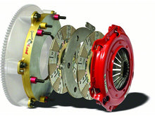 Load image into Gallery viewer, Mcleod RXT Twin Disc 1200 Clutch - 26 Spline - 2015+ Challenger Hellcat (08-10 V8 HEMI; 13-19 V8 HEMI)