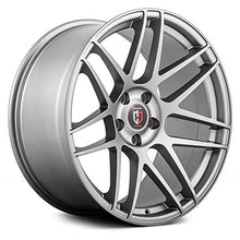 Load image into Gallery viewer, Curva Concept Wheels C300: 20x10.5, 5x120, 72.56, 30, (Matte Gun Metal)