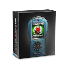 Load image into Gallery viewer, DiabloSport 7103 Predator P2 Performance Tuner 2nd Generation Predator Full Color Screen/Improved User Interface/Lightening Fast Internet Update Software Predator P2 Performance Tuner