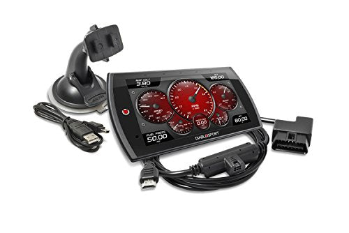DiabloSport 9400 Trinty 2 (T2 EX) for Jeep Vehicles