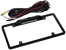 Load image into Gallery viewer, Edge Diesel Products 98202 Back-Up Camera License Plate Mount for CTS & CTS2