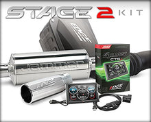 Load image into Gallery viewer, Edge Products 39122-D Stage 2 Performance Kit
