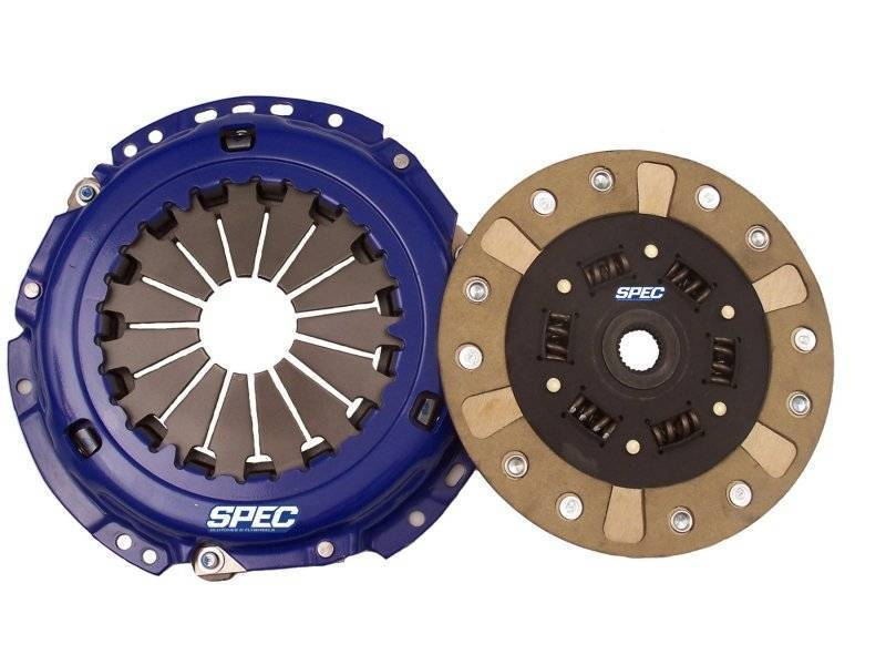 Spec Stage 2 Clutch Kit 1994-2001 Acura Integra