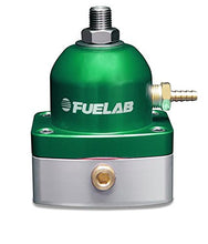 Load image into Gallery viewer, Fuelab 51502-6 515 Series Fuel Pressure Regulator