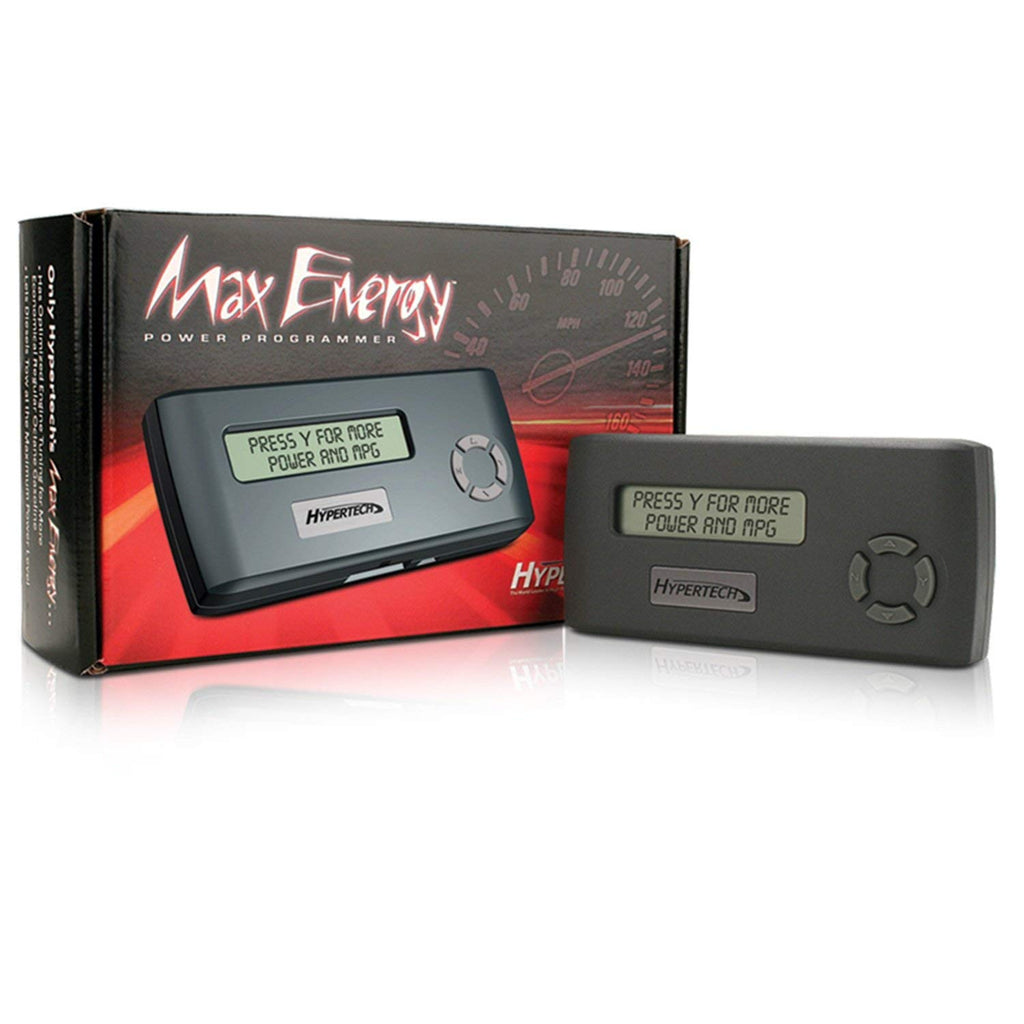 Hypertech 52502 Max Energy Power Programmer