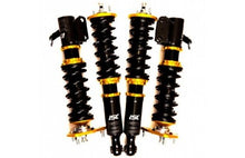 Load image into Gallery viewer, ISC Suspension N1 Coilovers for 08-11 Mitsubishi EVO X