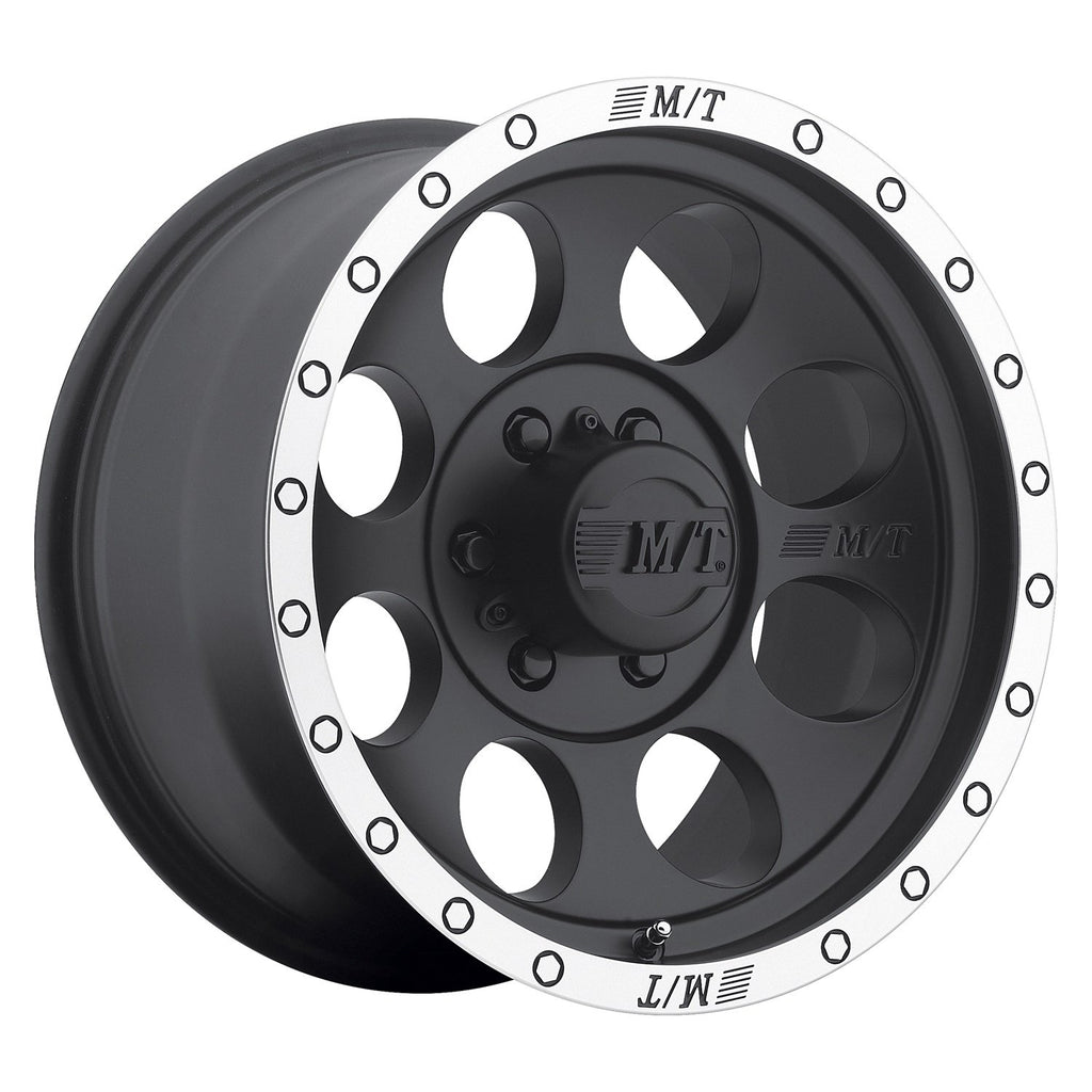 M.T. Wheel 16X12 8X6.5 4-1/2 Mt Lock 90000020084